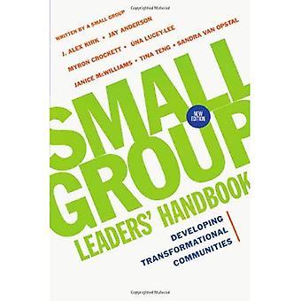 Small Group Leaders' Handbook
