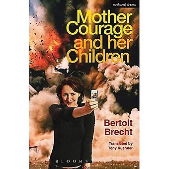 Mère Courage et ses enfants (pièces modernes)