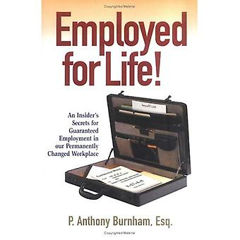 Employed for Life!: Discovering Your Value in Our Permanently Changed Workplace