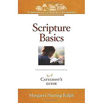 Scripture Basics: A Catechist's Guide (Essential Catechist's Bookshelf)