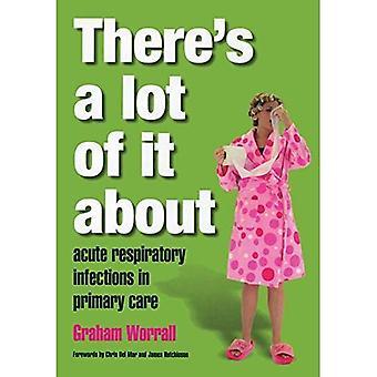On paljon se: akuutti hengitystieinfektio perusterveydenhuollossa