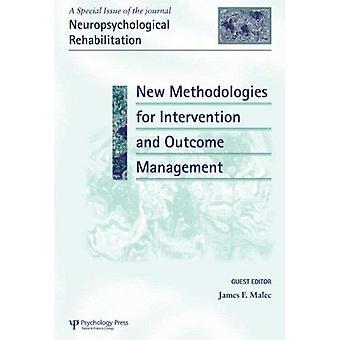 Nouvelles méthodologies d'Intervention et de mesure des résultats