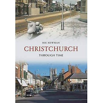 Christchurch à travers le temps