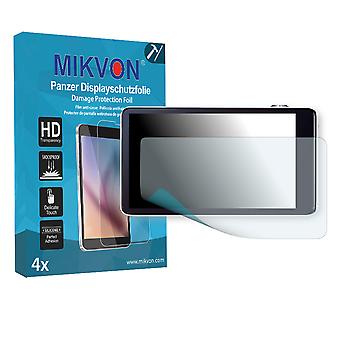 Samsung Galaxy Camera GC-110 Screen Protector - Mikvon Armor Screen Protector (Retail Package with accessories)