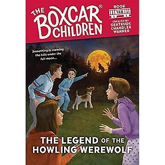 De legende van de huilende Werewolf