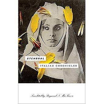 Italienske Chronicles
