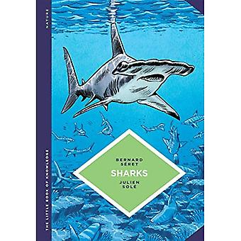 The Little Book Of Knowledge Sharks
