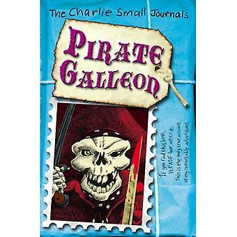 Charlie Small: Pirat Galleon