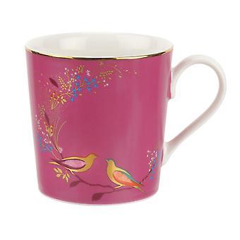 Sara Miller Chelsea Mug, Pink