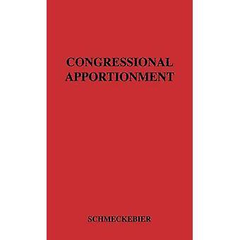 Kongressens fordeling. av Schmeckebier & Laurence Frederick