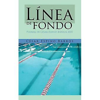 Linea de Fondo by Barros & C. Sar Espino
