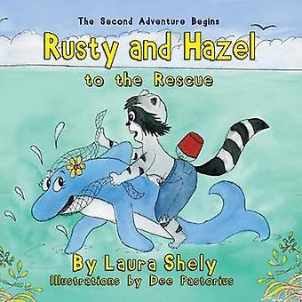 Rusty et Hazel à la rescousse par Ndongala & Laura