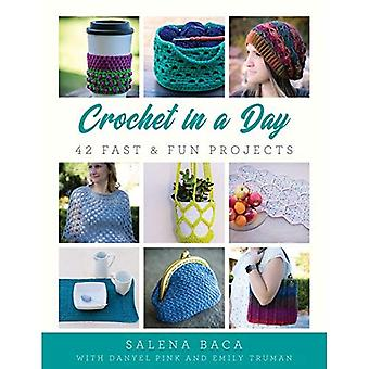 Crochet in a Day: 42 Fast� & Fun Projects