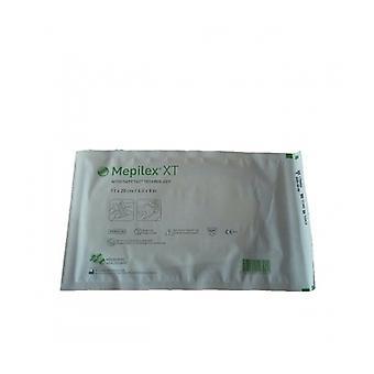 Mepilex opatrunku 11X20Cm 294260 5