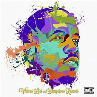 Big Boi - Vicious Lies & Dangerous Rumors-Deluxe Edition [CD] USA import