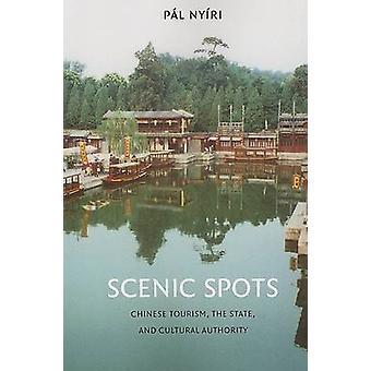 Scenic Spots - tourisme chinois - l'autorité de l'état - et culturelle par