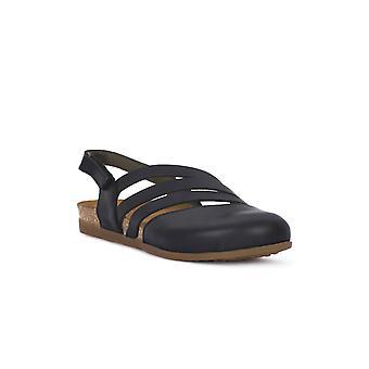 El Naturalist soft Grain Zumaia shoes