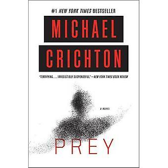 Prey by Michael Crichton - 9780062227201 Book