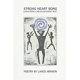 Strong Heart Song by Henson - 9780931122866 Book