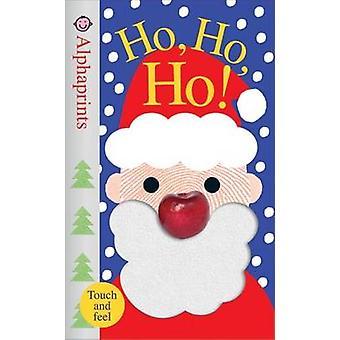 Ho - Ho - Ho! by Roger Priddy - 9781783412341 Book