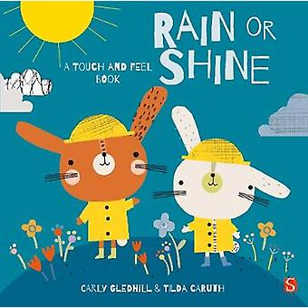 Rain or Shine by Rain or Shine - 9781912537020 Book