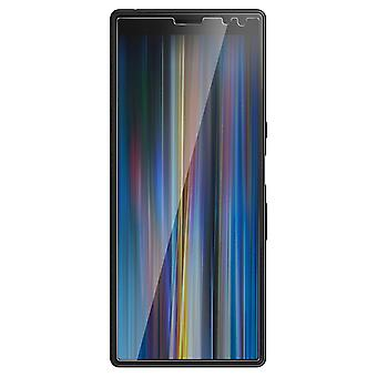 4Smarts Sony Xperia 10 Plus Tempered Glass Film Shockproof Antitraces