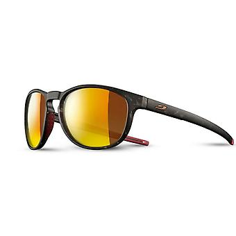 Julbo Elevate Grey Scale/Red Spectron 3 CF Yellow