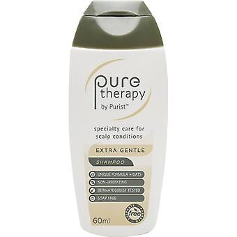 A'kin Pure Therapy Extra Gentle Shampoo