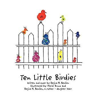 Ten Little Birdies