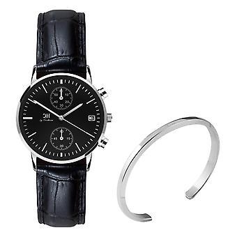 Carlheim | Wrist Watches | Chronograph | Askø | Scandinavian design