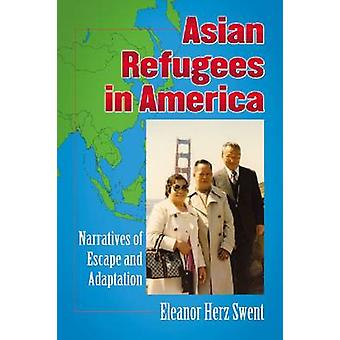 Boat People - Swimmers and Refugees - Narratives of Asian Immigrants b