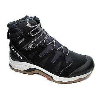 Salomon Quest Winter Gtx Goretex 398547 trekking chaussures d'hiver hommes