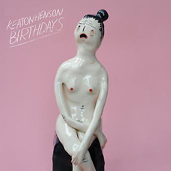 Keaton Henson - Birthdays [Vinyl] USA import