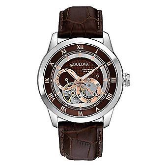 Bulova Clock Man Ref. 96A120