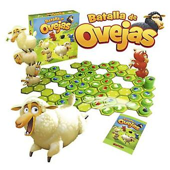 Smart Games Battle Of Sheep (Kids , Toys , Table games , Questions and ability)