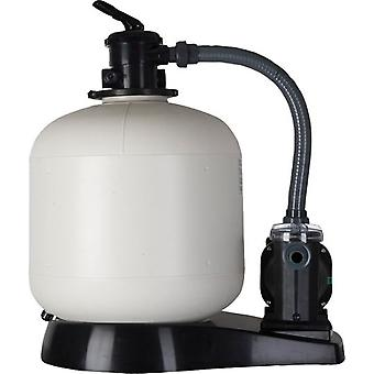 Gre Cuba Sand Filter O500 Mm - Caudal Group 8 M3 / H