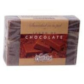 PlantaPol Natural Soap Chocolate (Hygiene and health , Shower and bath gel , Hand soap)