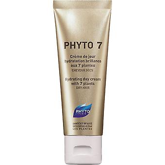 Phyto Phyto 7 Leave-In Day Cream For Dry Hair