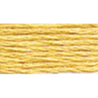 DMC Satin Floss 8.7yd-Light Golden Brown 1008F-S676