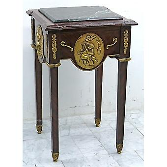 Guéridon table baroque antique style LouisXV MoTa0132