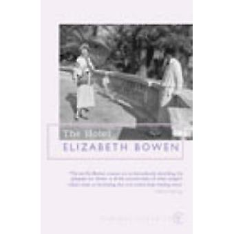 The Hotel by Elizabeth Bowen