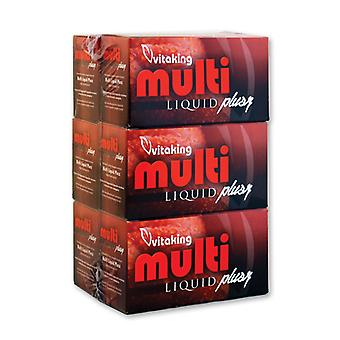 Multi Liquid Plus (180 softgel capsules)