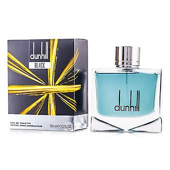 Dunhill Black Eau De Toilette Spray 100ml/3.4oz
