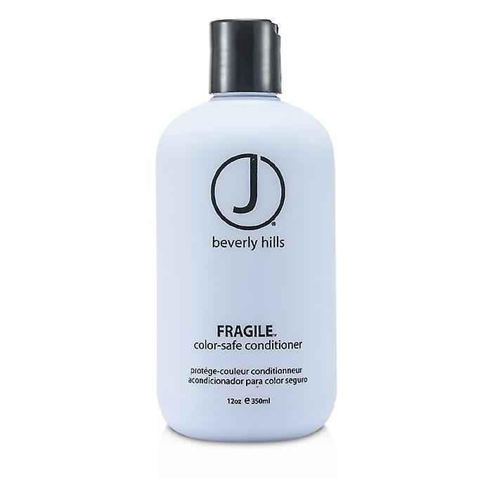 J Beverly Hills fragiele kleur-veilig Conditioner 350ml / 12oz