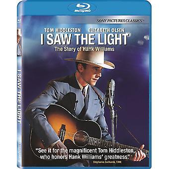 Ik zag het licht [Blu-ray] USA import