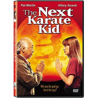 Next Karate Kid [DVD] USA import