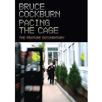 Bruce Cockburn - Pacing bur [DVD] USA Importer