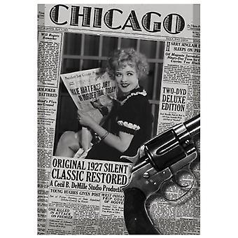 Chicago (1927) [DVD] USA importerer