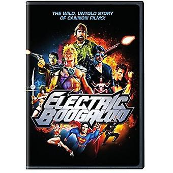 Electric Boogaloo [DVD] USA importieren