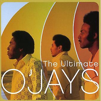 O'Jays - Ultimate O'Jays [CD] USA import